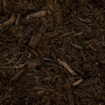 Midi-Mulch Natural Dark Hardwood Bark Mulch $35.79/cu yd