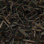 Premium Tinted Black - Medium to Fine Mulch $39.91/ cu yd