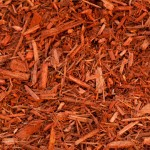 Premium Tinted Red - Medium to Fine Mulch $39.91/ cu yd