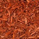 Premium Tinted Red - Medium to Fine Mulch $39.91/ cu yd