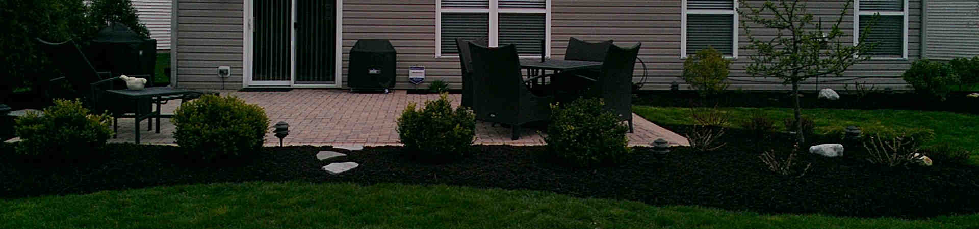 Mulch Installation in Sandstone Village, Fishers, IN (slider2)