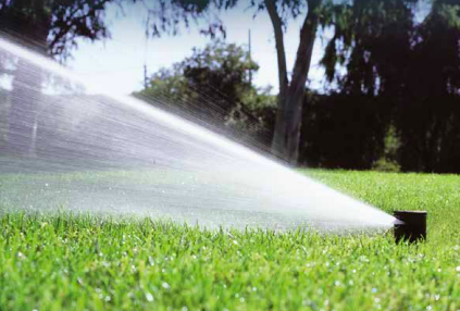 Irrigation Services by ACCLC