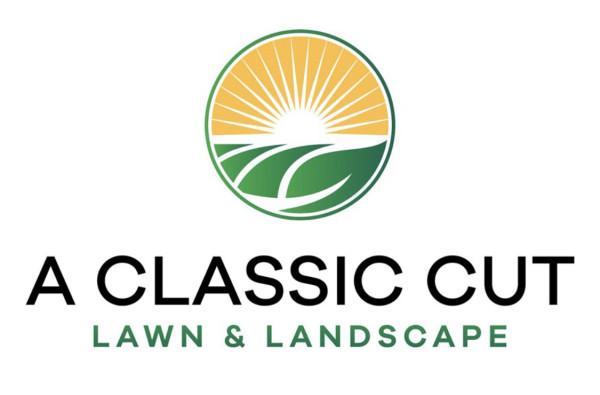 A Classic Cut Lawn & Landscape